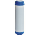 Granular Active Carbon GAC UDF Filter Cartridge