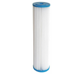 Pleated Sediment Filter Cartridge