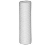 String Wound Polypropylene (Yarn) Cartridge Filter