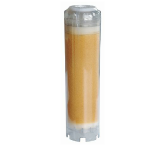 Resin Filter for Soft Water